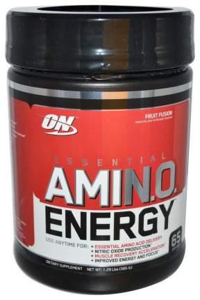 Optimum Nutrition Amino Energy 585 г фруктовый фьюжн