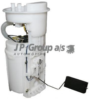 Бензонасос JP Group 1115203000
