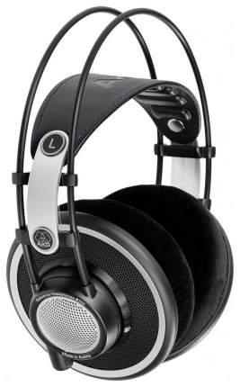 Наушники AKG Pro K702 Black