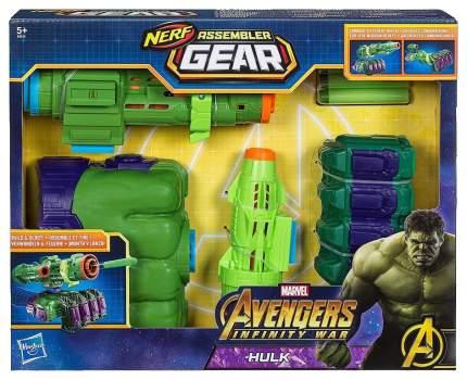 Игровой набор Hasbro Экипировка Халка Avengers movie E0612EU4