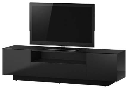 Подставка для телевизора Sonorous GLASS-WOOD LB 1830 GBLK