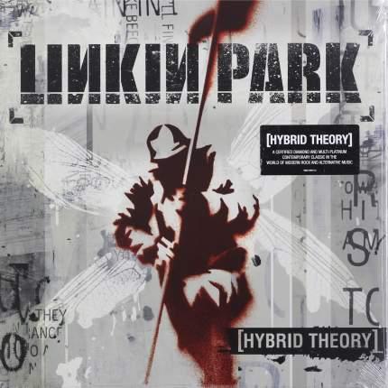 Виниловая пластинка Linkin Park HYBRID THEORY (W302)