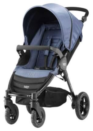 Прогулочная коляска Britax B-Motion 4 - Blue Denim