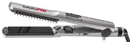 Выпрямитель волос BaByliss Pro Silken Touch BAB2670EPE Silver