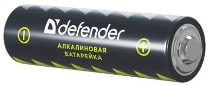 Батарейка Defender LR6 АА 4 шт
