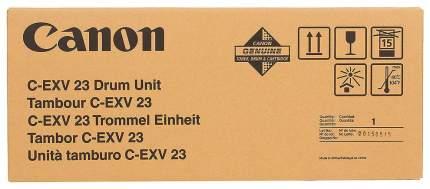 Фотобарабан Canon C-EXV23 для iR2018/2022/2025/2030, Чёрный, 69000 страниц