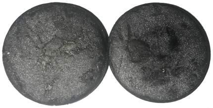 Световозвращающий значок Катафотус средний, серый 37 мм
