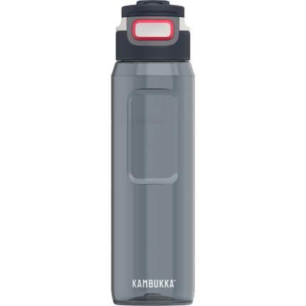 Бутылка Kambukka Elton 1000 мл graphite