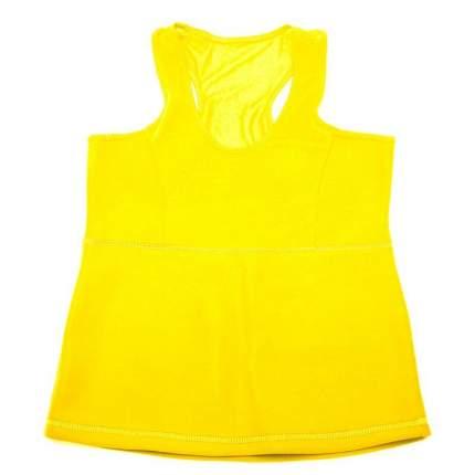 Майка Bradex Body Shaper, желтый, S INT
