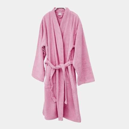 Банный халат Arya Miranda Soft Цвет: Сухая Роза (L)