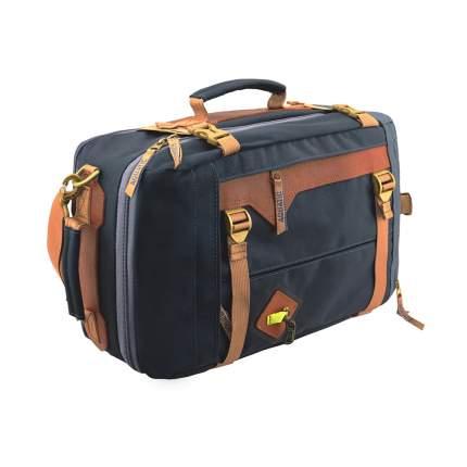 Туристическая сумка Aquatic С-28С 14 л синяя