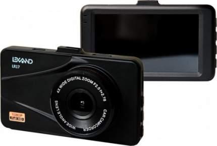 Автомобильный видеорегистратор LEXAND LR17