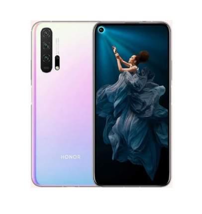 Смартфон Honor 20 Pro 256Gb Coral White (YAL-L41)