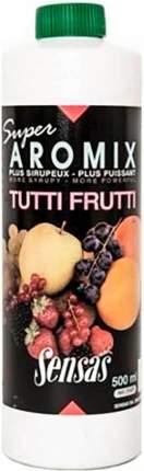 "Ароматизатор ""Sensas Aromix Tutti Frutti"", 0,5 л"