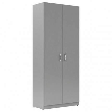 Шкаф книжный SKYLAND Simple SR-5W.1 SKY_sk-01233779 77х37,5х181,5, серый