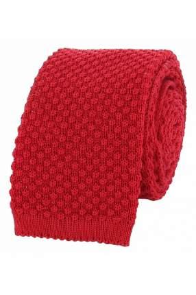 Галстук мужской Tombolini 59507 красный
