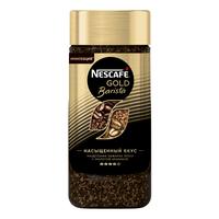 Кофе растворимый Nescafe gold barista стеклянная банка 85 г