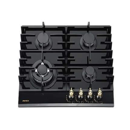 Встраиваемая газовая панель Avex HM 6042 RB