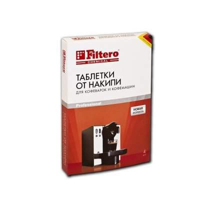 Таблетки от накипи Filtero Арт. 602