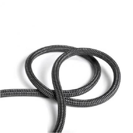 Репшнур Edelweiss Accessory Cord 7 мм, серый, 1 м