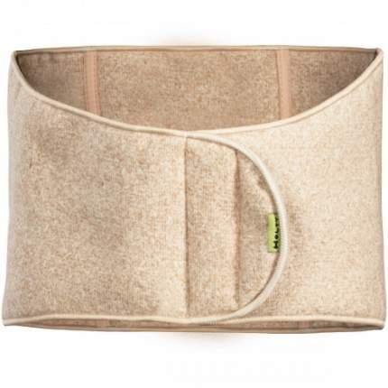 Пояс компрессионный Holty 1206010, песочный, M
