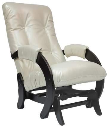 Кресло-качалка Комфорт Модель 68 KMT_2000000024882, белый