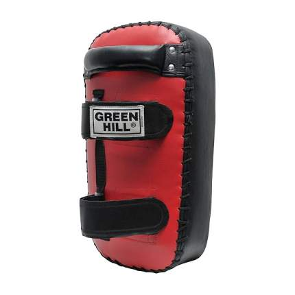 Макивара Green Hill Victor, нат. кожа