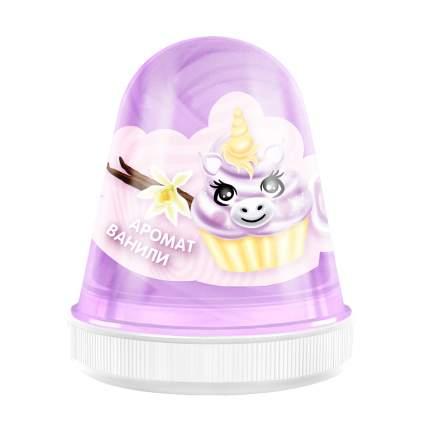 Слайм MONSTER'S SLIME FL007 Fluffy Ваниль фиолетовый