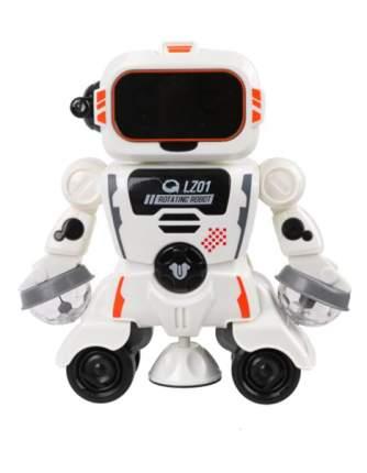 Интерактивный робот Наша игрушка Арт. 6678-1