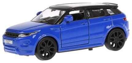 """Машина инерционная """"Land Rover Range Rover Evoque"""", 12,5 см"""