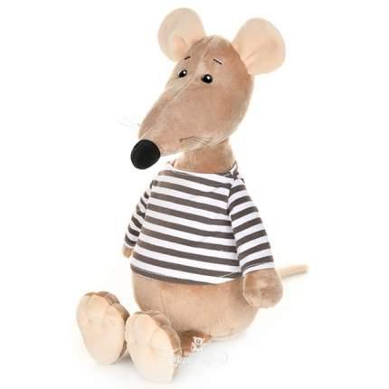 """Мягкая игрушка """"Крыс Крис в тельняшке"""", 21 см"""