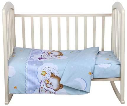 Комплект в кроватку Alis Сладкий сон, 3 предмета