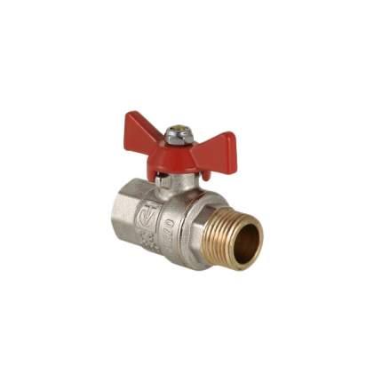 Шаровый кран для воды VALTEC BASE VT.218.N.05 3/4''
