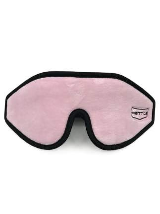 Маска для сна 3D ультра комфорт Розовый