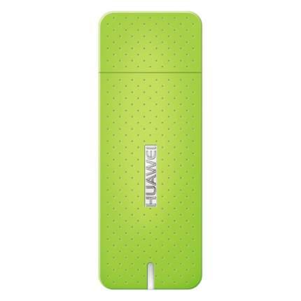 USB-модем Huawei 3G/2G E369 Green/Yellow
