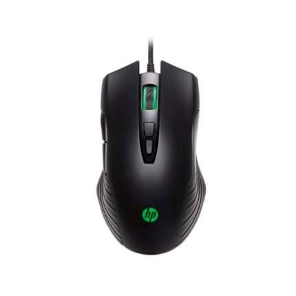 Игровая мышь HP X220 (8DX48AA)