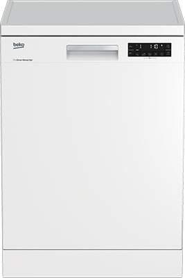 Посудомоечная машина Beko DFN28421W