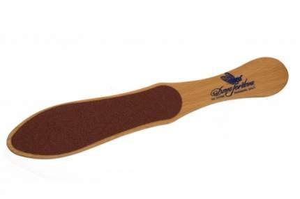 Терка для ног Dona Jerdona деревянная 60/100 Д2250
