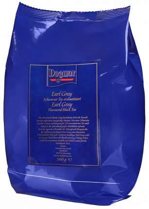 Чай черный Dagmar Earl Grey ароматизированный 500 г
