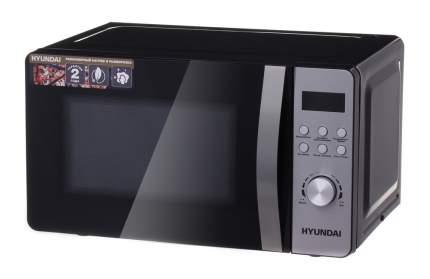 Микроволновая печь соло Hyundai HYM-D2071 S