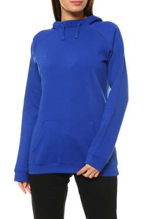 Толстовка COMBI женская Joma 900696722 синяя M