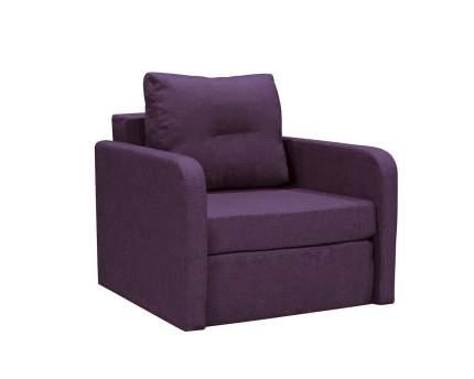 Кресло-кровать Бит-2 фиолетовый