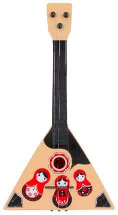 Игрушечная балалайка Shantou Gepai B-78A