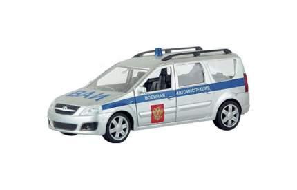 Коллекционная модель Autotime Русская Серия 49485