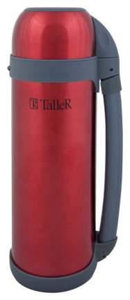 Термос Taller Брэдфорд 1,8 л красный