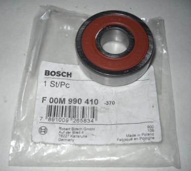 Подшипник генератора Bosch F00M990410
