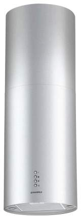 Вытяжка островная MAUNFELD Lee Light (Isla) 35 Inox