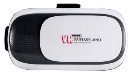 Очки виртуальной реальности Remax RT-V01 6,0 дюймов White