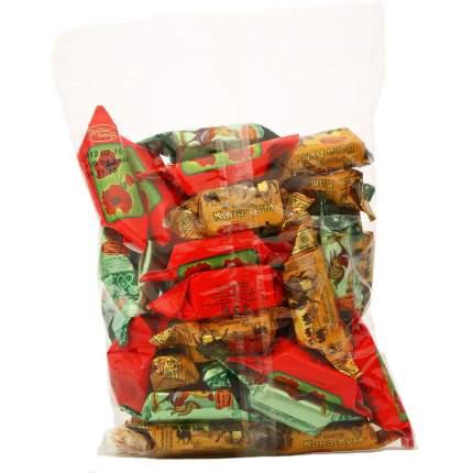 Набор Красный Октябрь ассорти кара-кум красный мак петушок - золотой гребешок 700 г