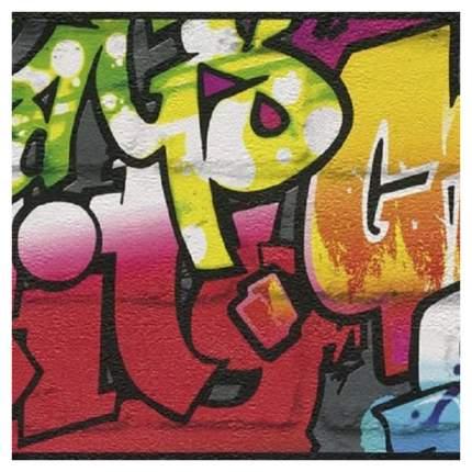 Бордюр Rasch Kids & Teens II 237900